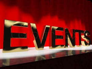 Shenton Dixon Events